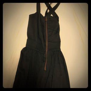 Black dress- size XS